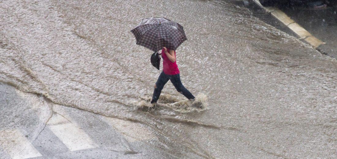 solicitar indemnizaciones tras inundaciones